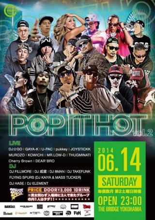 pop it hot 4
