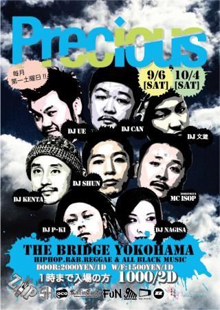 Precious-bridge