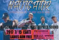 NAVAGATOR-BRIDGEYOKOHAMA